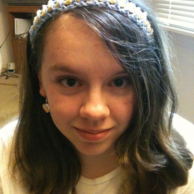 Crafting with Crunchy: Crochet Headbands