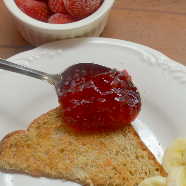 Homemade Strawberry Jam Recipe That Will Leave You Licking the Spoon