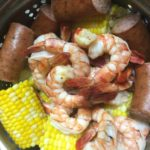 Low Country Shrimp Boil Recipe Perfect for Summer Time!