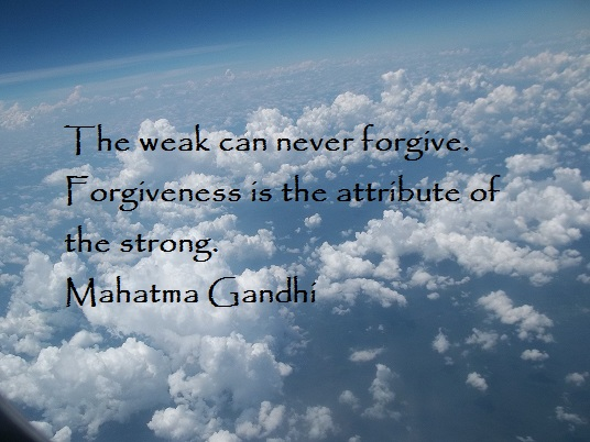 Inspirational Quotes About Forgiveness