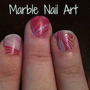 How to Marble your Nail Polish with Julep Maven