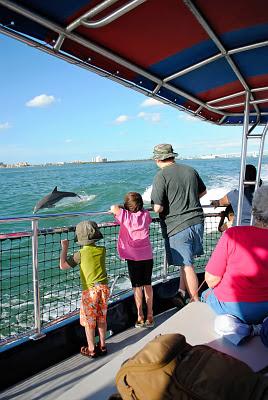Little Toot Adventure Boat: Great Florida Family Getaways