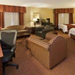 Places to Stay in Minneapolis: Best Western Dakota Ridge