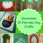 17 St Patrick's Day Crafts and Activities
