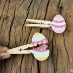 50 Easy Easter Crafts for the Whole Family!