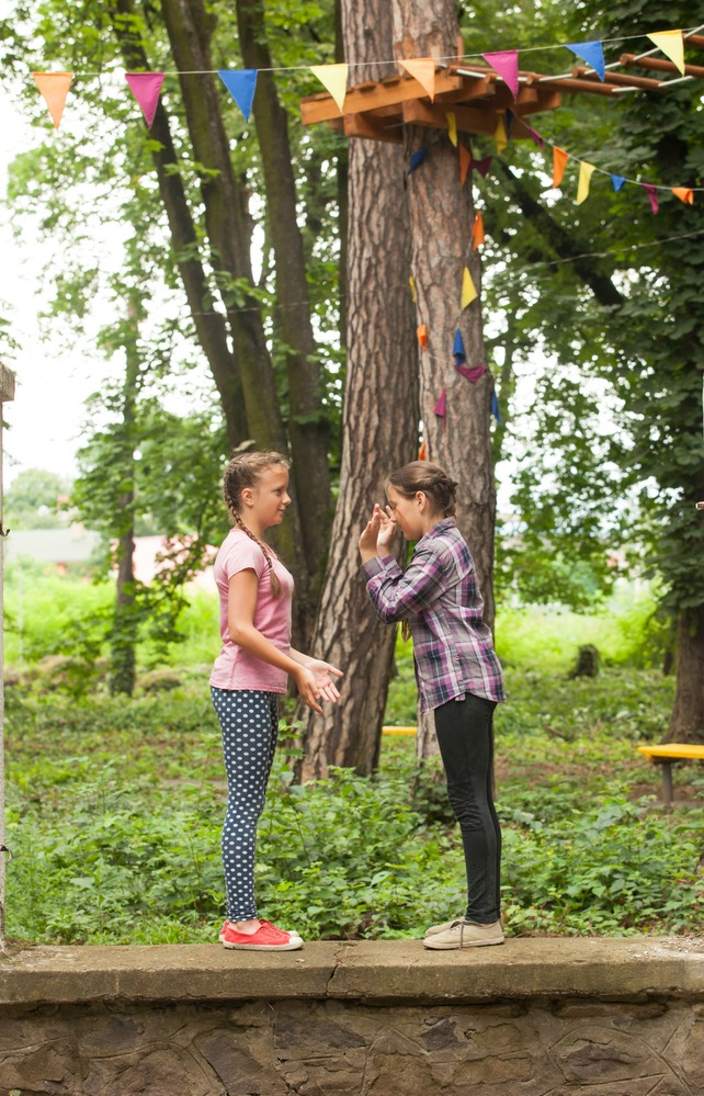 Fun camping games are great to keep the kids from getting bored and driving you crazy!