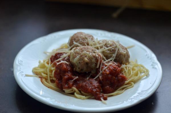 Chicken Meatball Recipes