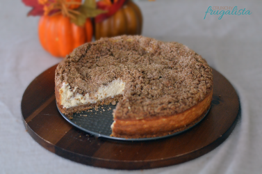 mappe cheesecake