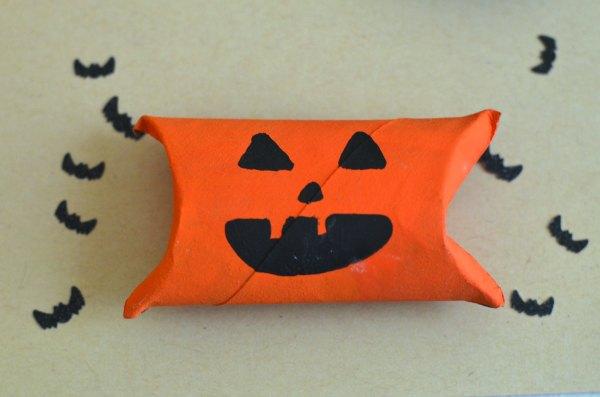 Halloween Candy Holder