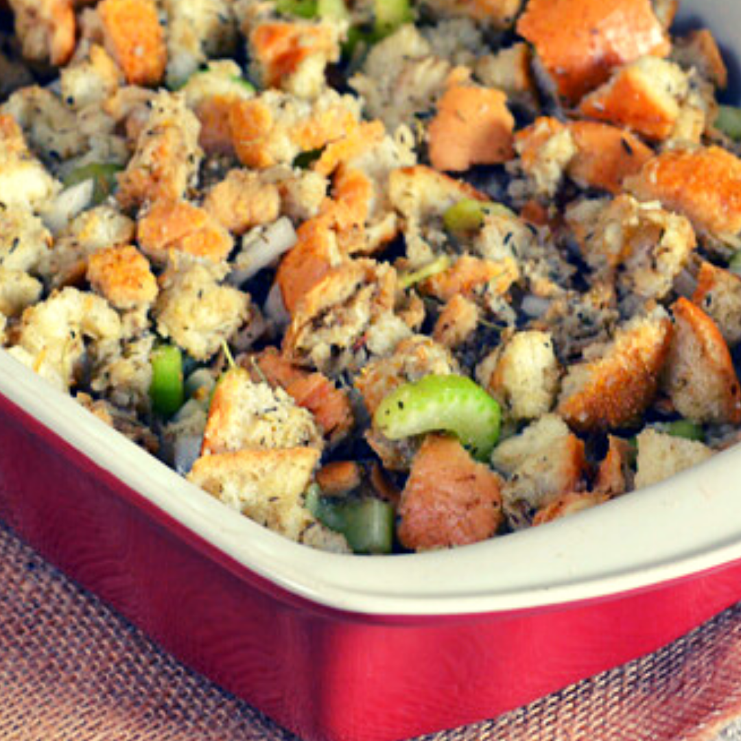 Copycat Stove Top Stuffing Recipe