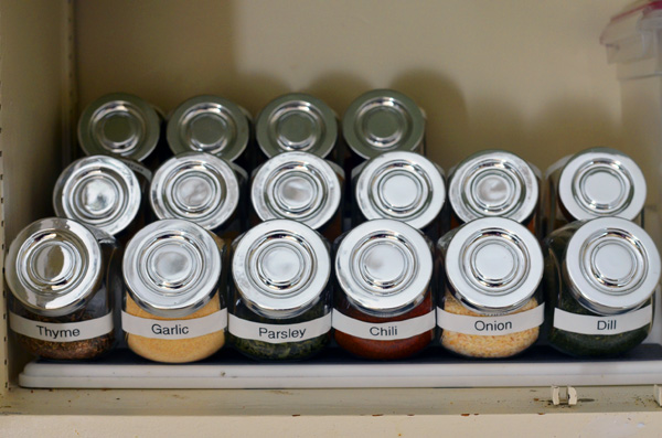 The Miracle Tool That Helped Organize My Kitchen: It's Like Magic
