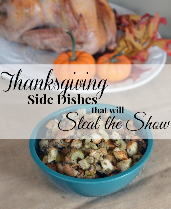 12 Thanksgiving Side Dishes That Will Steal the Show