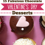 15+ Fabulous Chocolate Valentine's Day Desserts: Drool Alert!