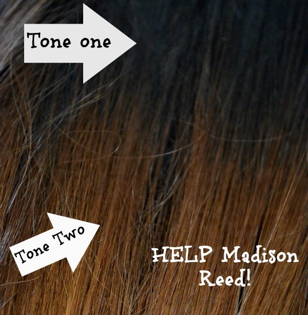 Treat Your Hair to a New Hue this Summer with Madison Reed