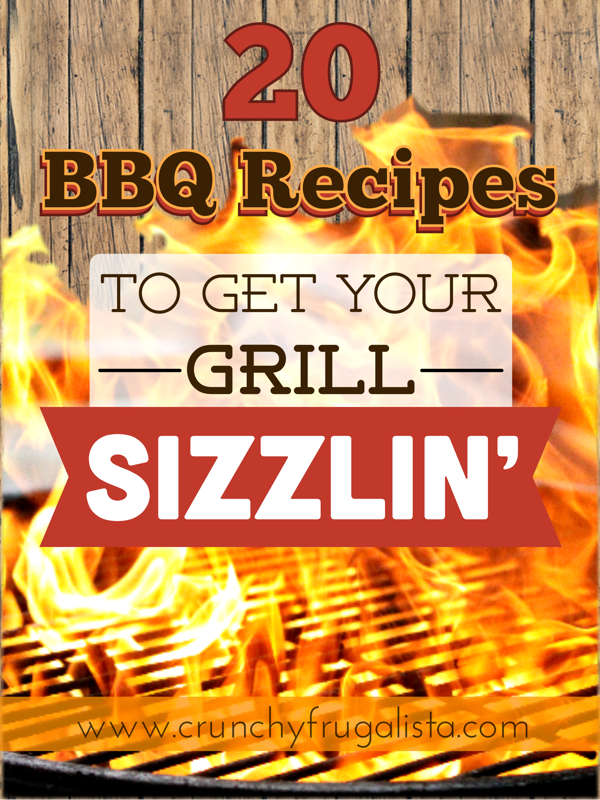 Get Your Grill On ~ Bbq recipes to get your grill sizzling