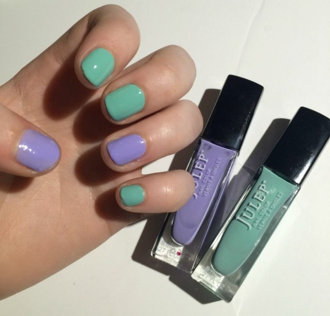 $40 Worth of Julep Maven Nail Products is FREE!