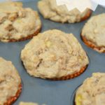 Staying Healthy With Food Allergies with Silk Almond + Fiber plus Not Yo Mama's Banana Muffins!