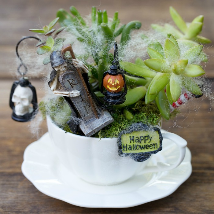 Check out some great Halloween Home decor ideas and other great Halloween crafts