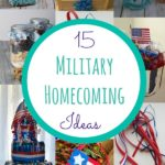 Military Homecoming Gifts