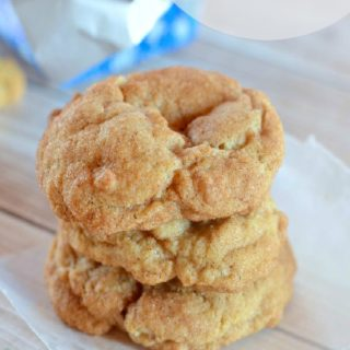 Snicker Doodle recipes with alcohol