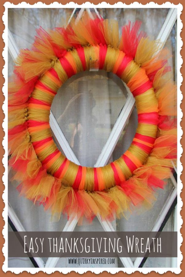 thanksgiving wreaths