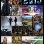 2015 Walt Disney Films
