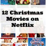 Christmas movies on netflix