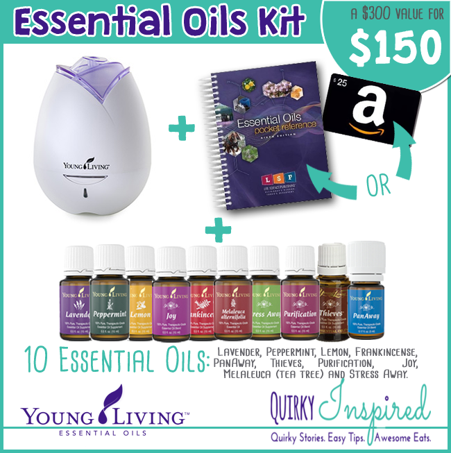 Check out all the goodies that come in the Young Living premium starter kit. Tons of great essential oils