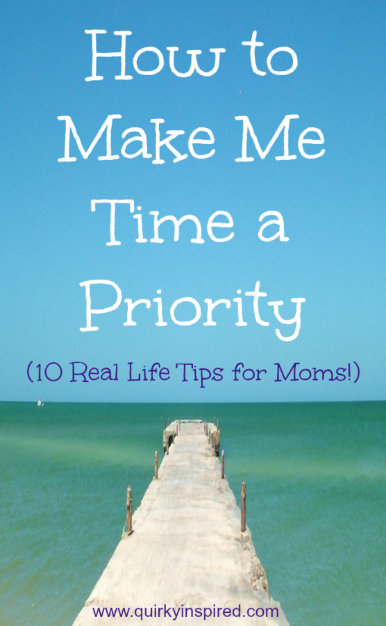 Take the Martyr Out of Motherhood: 10 Tips for Real Life