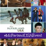 Make sure to follow me on the McFarland USA even trip! Including exclusive interview with Kevin Costner
