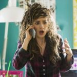 Exclusive interview with producer Leigh-Allyn Baker from Bad Hair Day