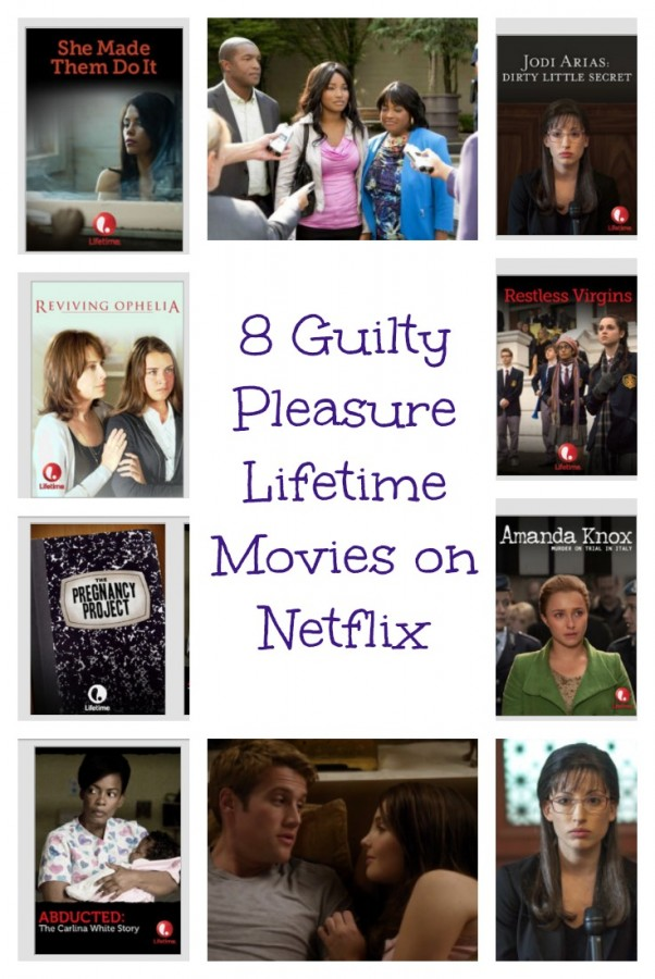 Check out these great Lifetime Movies streaming on Netflix