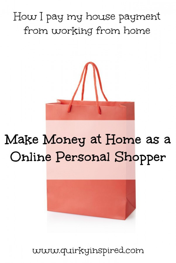 Personal shopper quirky inspired - Home personal shopper ...