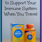 7 Tips to Support Your Immune System When You Travel