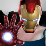 Checkout the fun Super Heroes Assemble Avengers app #ad #avengersunite