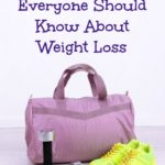Looking to become healthier, you need to read these 10 things everyone should know about weight loss