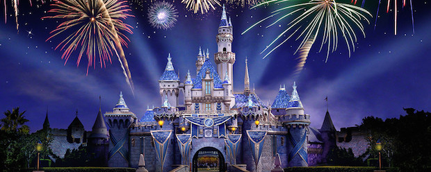 Saving money on your next DisneyLand Trip