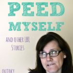 Sometimes you feel so alone because your bladder leaks! Well you aren't. Check out I think I peed myself and other great stories! #ad #poise