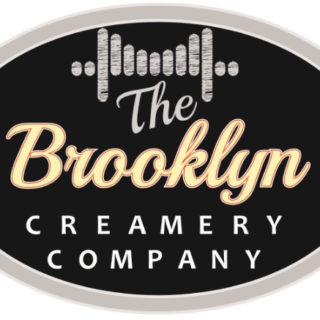BK Creamery Logo