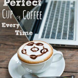 perfectcupofcoffeepin