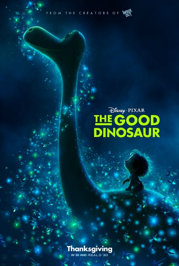 thegooddinosaurposter