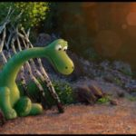 Learning more about putting movement to the characters in The Good Dinosaur