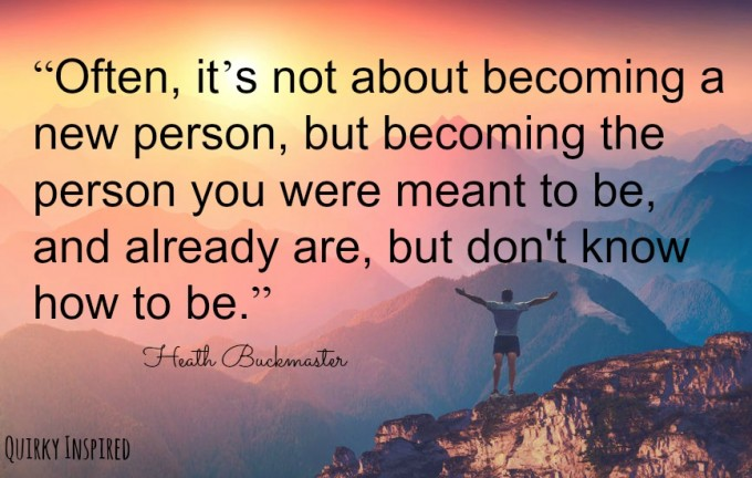 Self Acceptance Quotes 21 Kick Ass Quotes To Perk Your Day Up