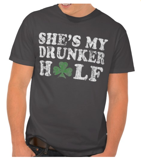 Funny St Patrick's Day Gift Ideas