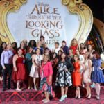 Ever wondered what it's like to go to a Hollywood premiere? Check out the Alice through the Looking glass premiere and afterparty. It was an amazing time, including a live performance from Pink!