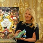 Alice Through the Looking Glass Producer Suzanne Todd