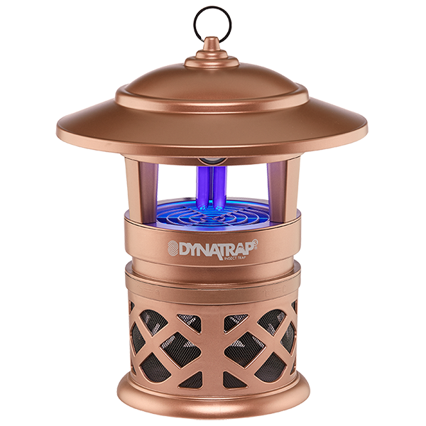 Dynatrap #MosquitoFreeQVC Twitter Party!