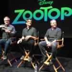 Zootopia Directors and Producer