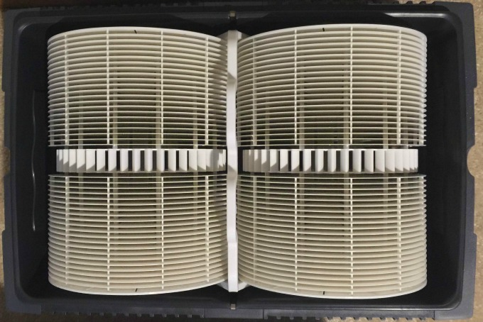 Have allergies? Check out how to clean the indoor air of your home