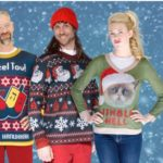 5 Ugly Christmas Sweaters Gift Ideas That Really Rock!